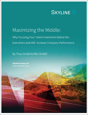 Maximizing the Middle for Sales Employee ROI